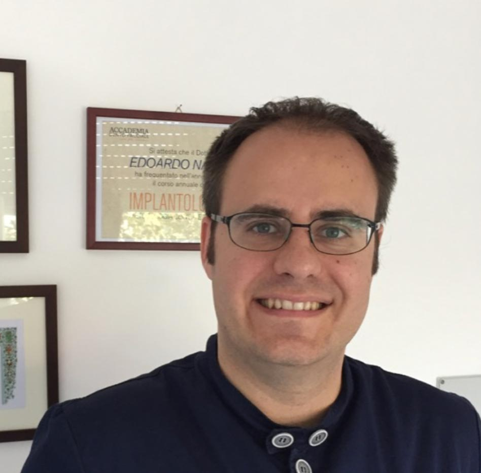 Dott. Edoardo Nario