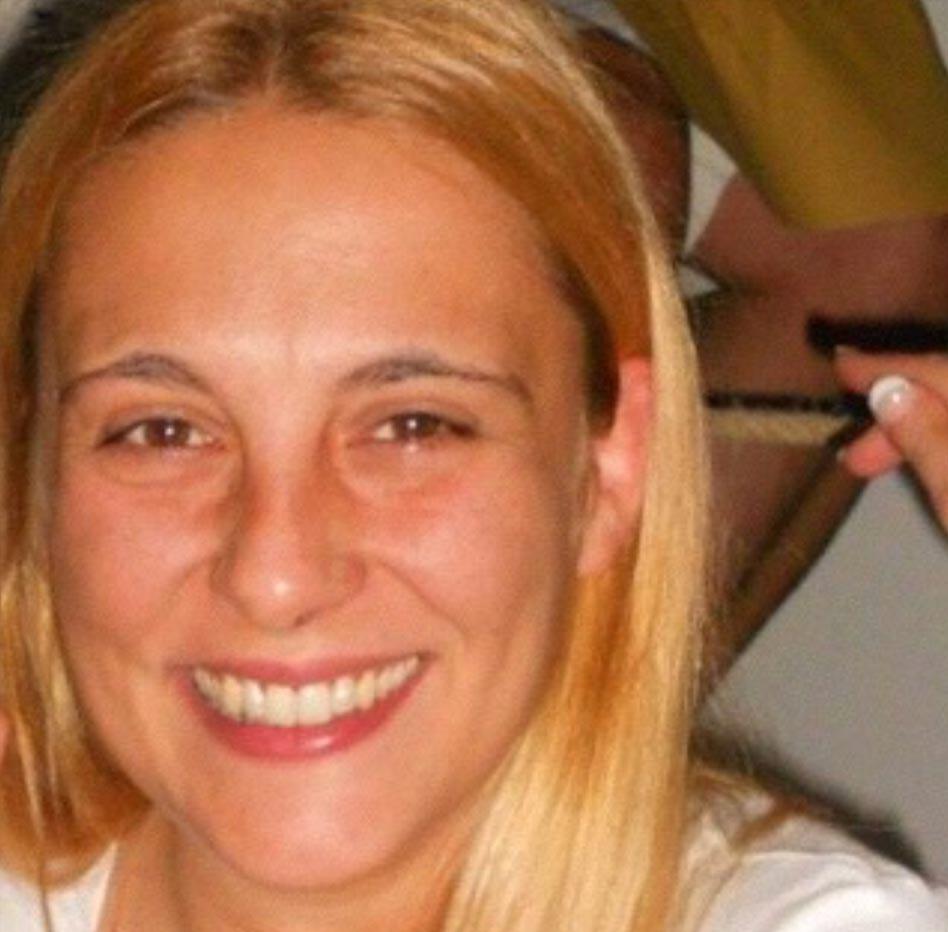 Mara Martinoli