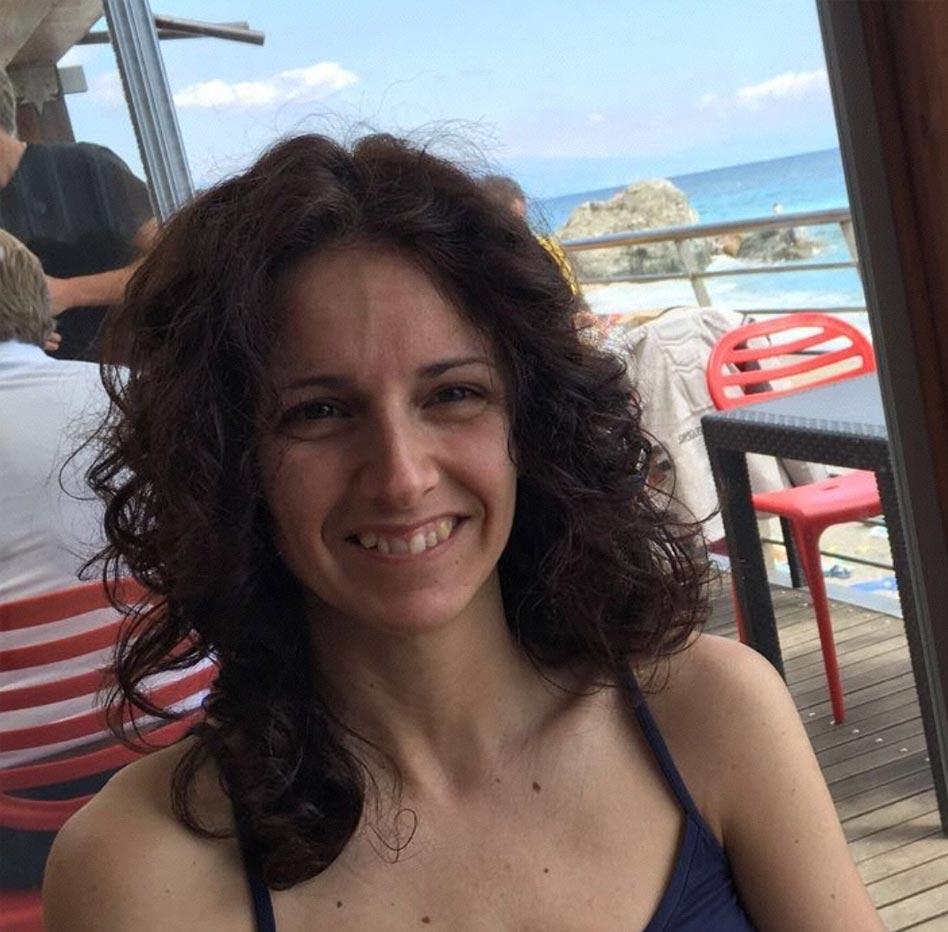 Silvia Alluto